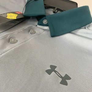 Men's Under Armour Golf The Playoff Polo Shirt